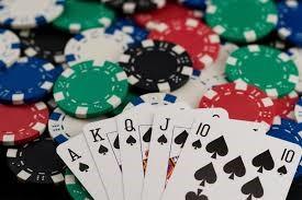 Pengertian Dasar IDN Poker Online