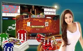 Cara Bermain Judi Casino Online Dragon Tiger Bagi Pemula