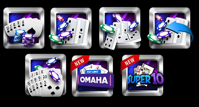 Situs IDN Poker Dan Jenis Permainannya Yang Terbaik