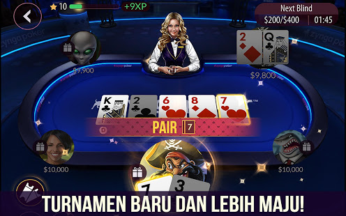Status Agen Judi IDN poker Online